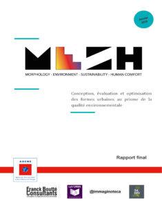Extrait du rapport final de MESH (1) © MESH